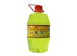 天津小米酒