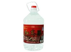 天津红高粱酒