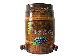 野生蓝莓酒